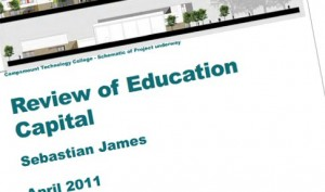 James Review on schools broadband and ICT procurement